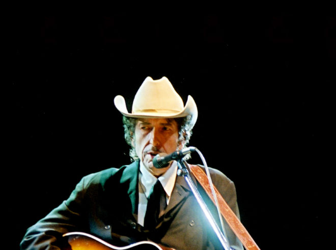 REVIEWS Of 'DETERMINED TO STAND': THE REINVENTION OF BOB DYLAN