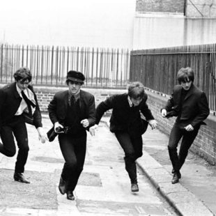 THE BEATLES:  Dylan, The Beatles and A Hard Day's Night Part Two