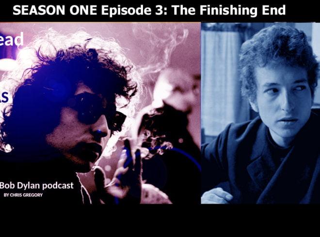 PODCAST: A Headful of Ideas SEASON ONE 3) The Finishing End