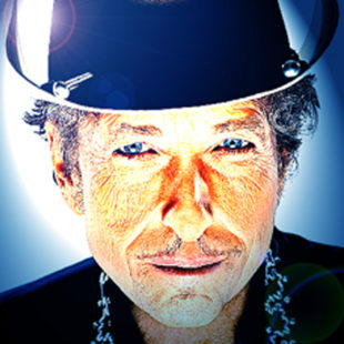 BOB DYLAN: Beyond The Horizon