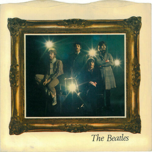 THE BEATLES: Who Could Ask For More Extract Three: Strawberry Fields Forever and Penny Lane (Part One)
