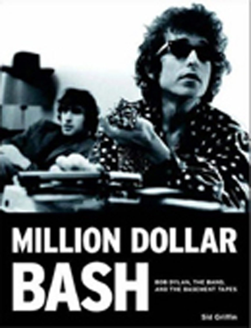 MUSIC BOOK REVIEW: Million Dollar Bash by Sid Griffin