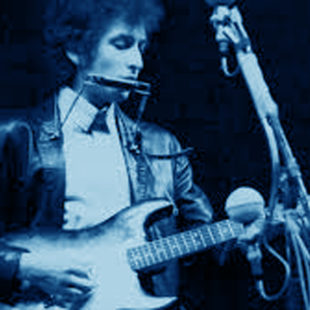 PODCAST:   Bob Dylan: A Headful of Ideas    SEASON ONE   1) Maggie's Farm